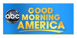 Goog morning america logo