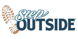 step outside logo